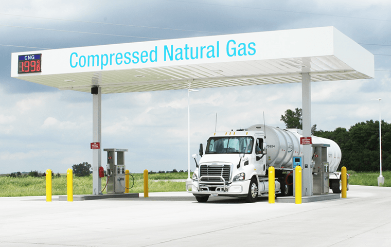 CNG and Energy
